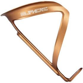Supacaz Fly Cage Ano Flaschenhalter gold